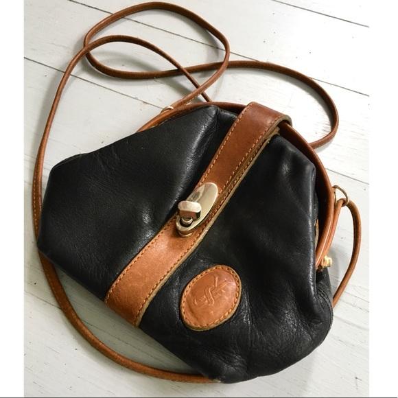 702f40751d Vintage YSL Leather Crossbody Bag. M 5b34b7ee819e90c8cb3a9ec3. Other Bags  you may like. YSL Saint Laurent ...